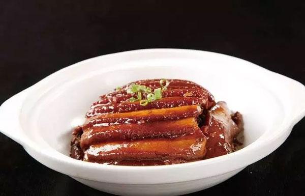 石牛北京寨游玩攻略之品平江寨美食上的餐饮居石牛舌尖培训学校美食图片