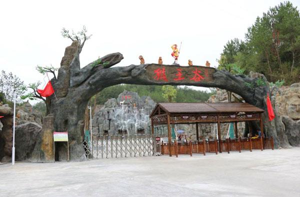 石牛寨猴王谷,石牛寨旅游攻略