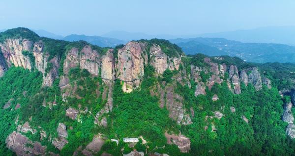 """岳阳这个县,已经""""红""""了1800多年!"""