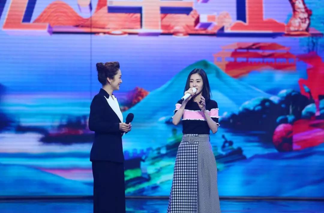 杨幂又一次为平江旅游和文化发展助力!来平江让你爱上它。