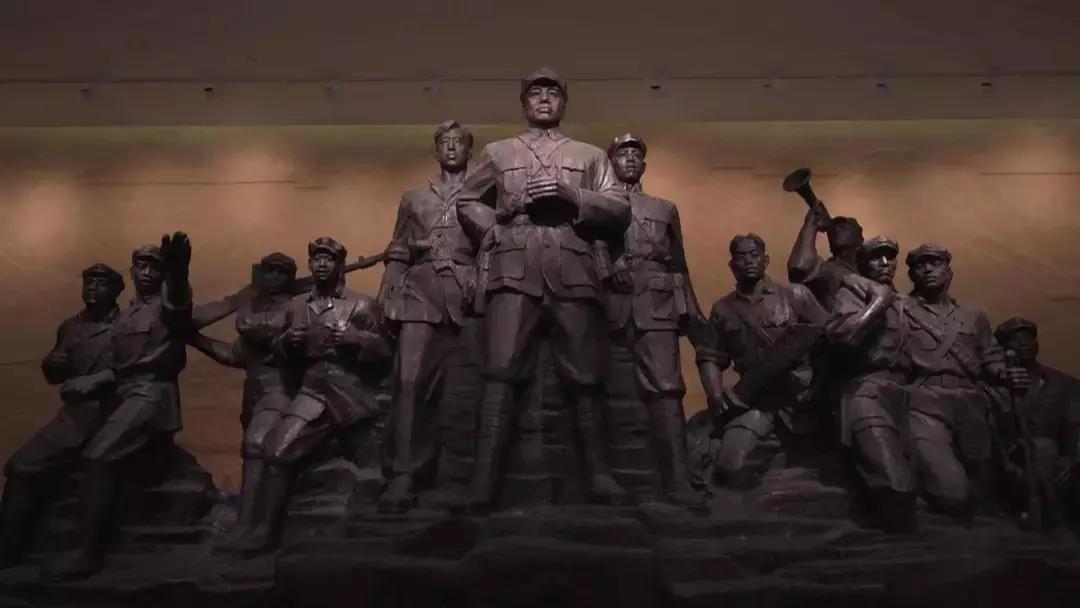 """岳阳平江石牛寨周边景点,原来还有一个闻名遐迩的中国""""将军县"""""""
